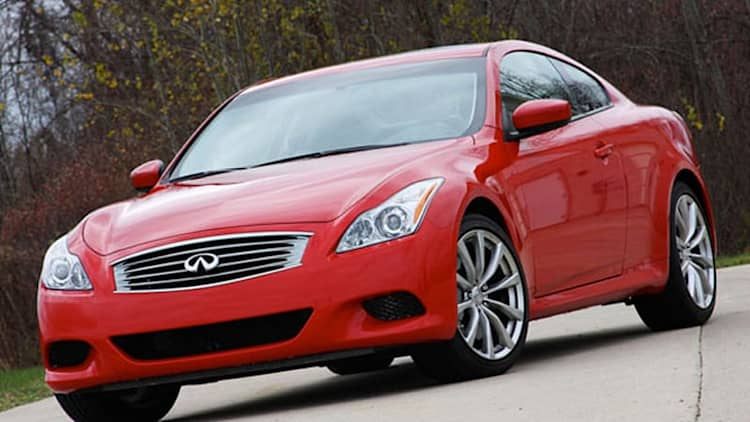Infiniti Q60 News Photos And Reviews Autoblog