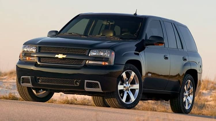 Eight vehicles you can still buy new... seriously