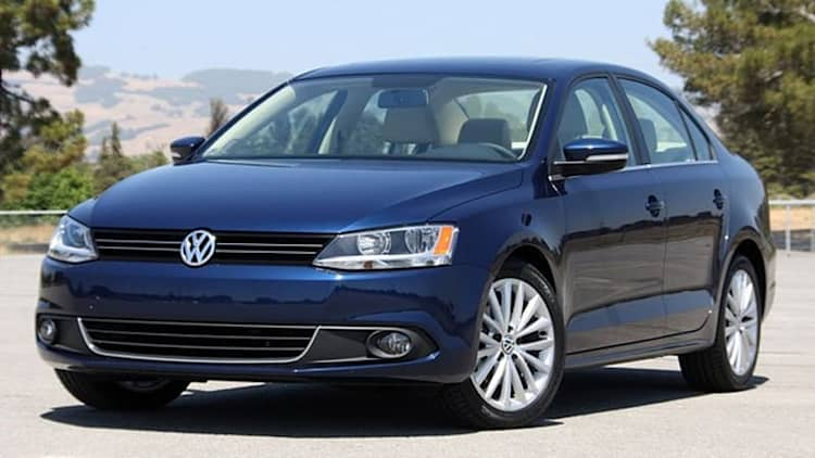 First Drive: 2011 Volkswagen Jetta gets with the (American) program