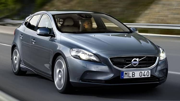 Volvo not bringing new V40 to these United States [w/poll]