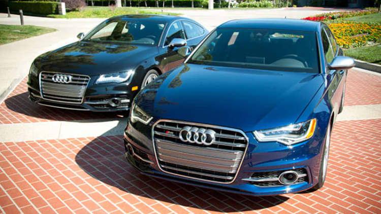 Audi A6 News, Photos and Reviews - Autoblog