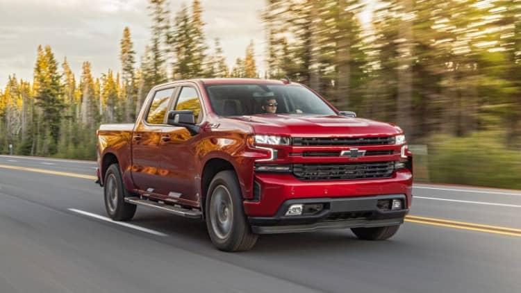 Chevrolet News and Reviews | Autoblog