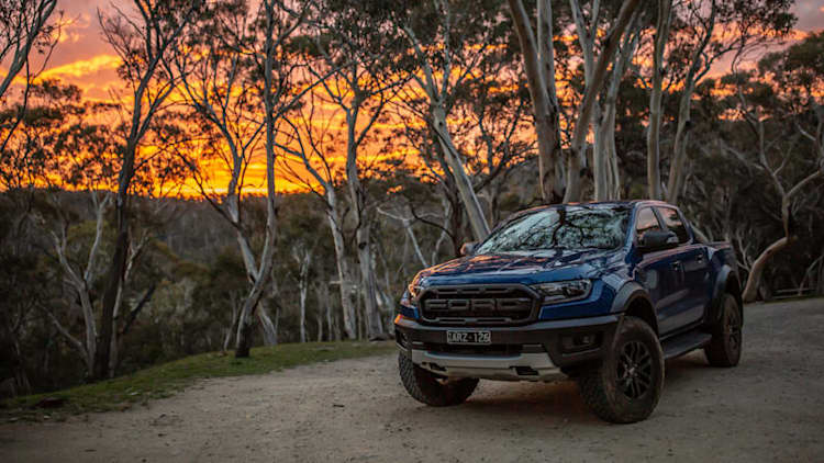 2019 Ford Ranger Raptor Walk-around Video | A look at the beast from Down Under