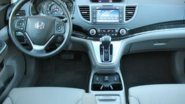 2012 Honda Cr V Can It Stay On Top Of The Segment