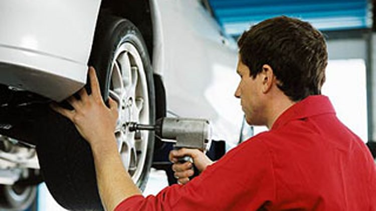 Bad Credit Car Dealers >> Top Auto Repair Shop Scams To Avoid