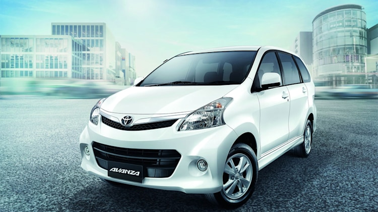 toyota avanza the rollout The avanza is well suited for those who want a small car with decent ground clearance with the bonus of a three row seating capacity.
