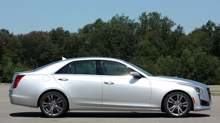 2014 cadillac cts vsport first drive photo gallery autoblog. Black Bedroom Furniture Sets. Home Design Ideas