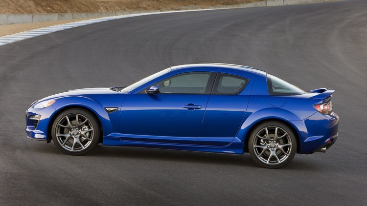 2009 mazda rx 8 r3 oct 2 2013 photo gallery autoblog. Black Bedroom Furniture Sets. Home Design Ideas