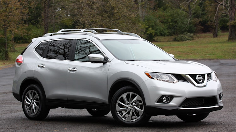 Car For Sale By Owner Nissan Rogue