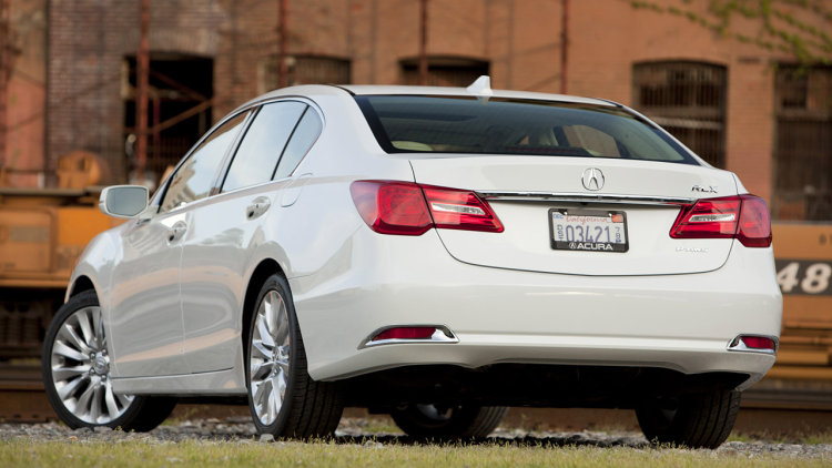 2014 acura rlx review nov 18 2013 photo gallery autoblog. Black Bedroom Furniture Sets. Home Design Ideas