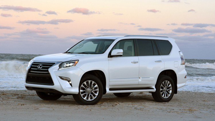 2014 lexus gx 460 quick spin photo gallery autoblog. Black Bedroom Furniture Sets. Home Design Ideas