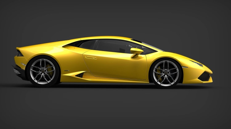 lamborghini huracan leaked images photo gallery autoblog. Black Bedroom Furniture Sets. Home Design Ideas