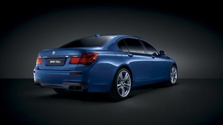 bmw 760li v12 m bi turbo photo gallery autoblog. Black Bedroom Furniture Sets. Home Design Ideas