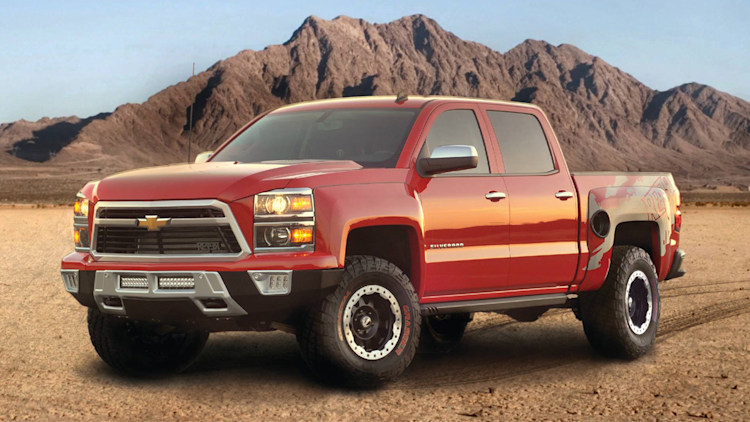 Chevy Reaper For Sale >> Chevrolet Reaper Photo Gallery | Autoblog