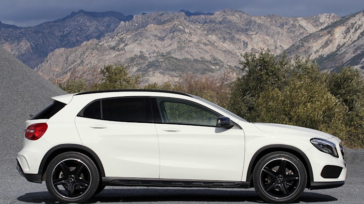 2015 mercedes benz gla250 4matic first drive photo for 2015 mercedes benz gla250 4matic for sale