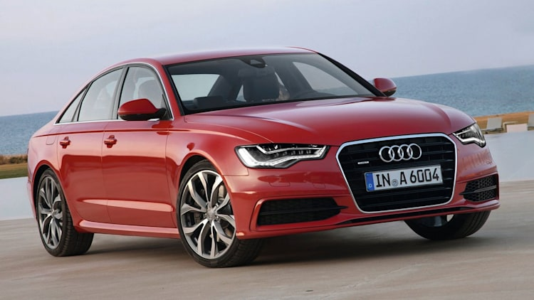 Average Car Insurance Cost On Audi A