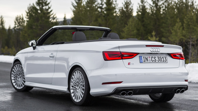 2014 audi s3 cabriolet quick spin photo gallery autoblog. Black Bedroom Furniture Sets. Home Design Ideas