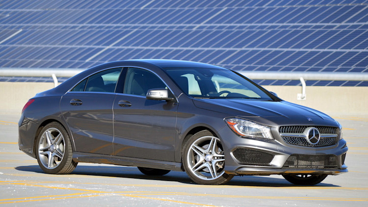2014 mercedes benz cla250 review photo gallery autoblog for 2014 mercedes benz cla class review