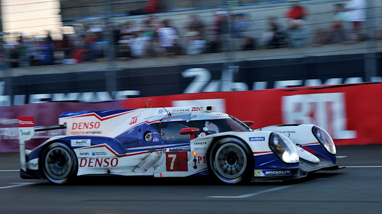 2014 24 Hours of Le Mans Gallery Autoblog