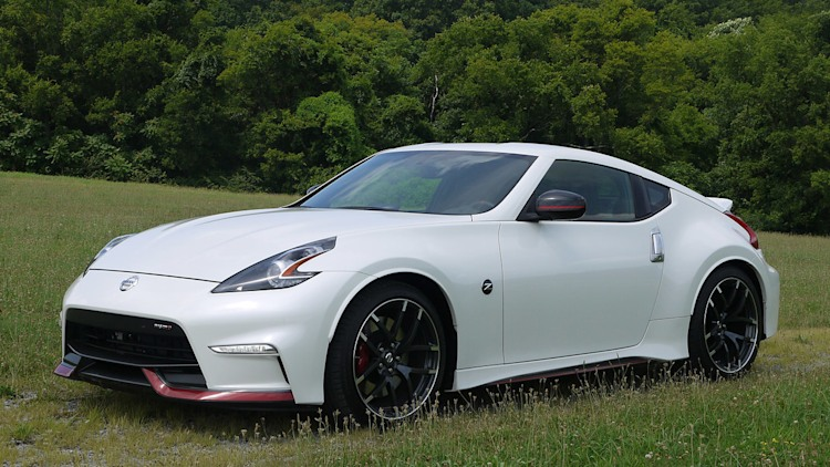 2015 nissan 370z nismo quick spin photo gallery autoblog. Black Bedroom Furniture Sets. Home Design Ideas
