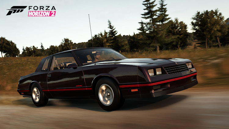 Forza Horizon  Car List And Prices