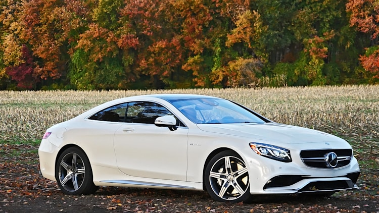 2015 mercedes benz s63 amg coupe quick spin photo gallery for 2015 mercedes benz s63 amg price