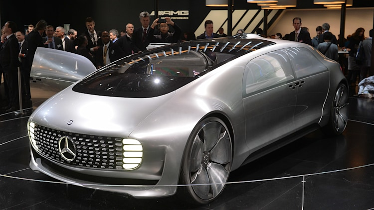 mercedes benz f 015 luxury in motion detroit 2015 photo gallery autoblog. Black Bedroom Furniture Sets. Home Design Ideas