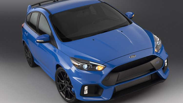 2016 ford focus rs mar 25 2015 photo gallery autoblog. Black Bedroom Furniture Sets. Home Design Ideas