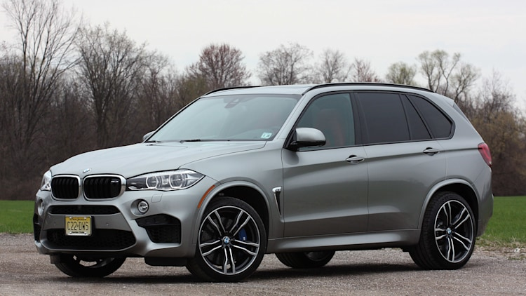 2015 bmw x5 m review photo gallery autoblog. Black Bedroom Furniture Sets. Home Design Ideas