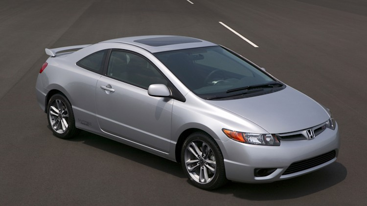 Which is the greatest honda civic si of all time for Honda car repair shop near me