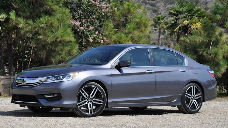 2016 honda accord first drive photo gallery autoblog. Black Bedroom Furniture Sets. Home Design Ideas