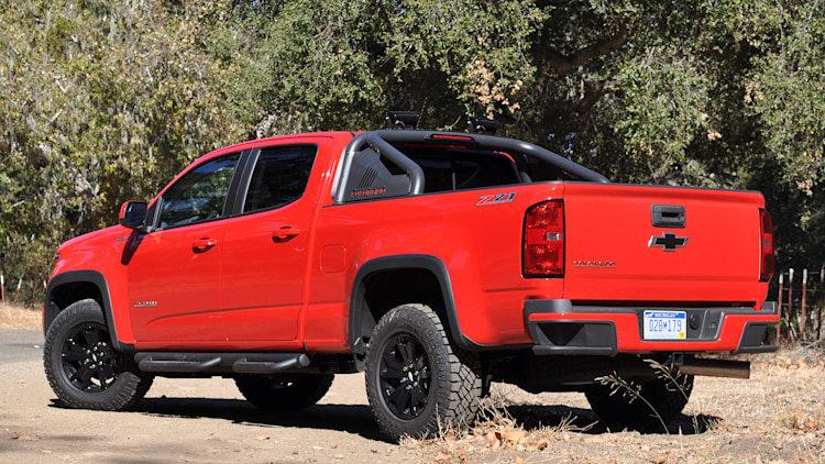 2016 chevrolet colorado diesel first drive photo gallery autoblog. Black Bedroom Furniture Sets. Home Design Ideas