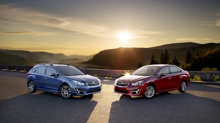 Subaru Dealers Nj >> Consumer Reports 10 Best Cars of the Year | Autoblog