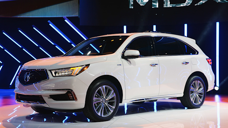 2017 acura mdx new york 2016 photo gallery autoblog. Black Bedroom Furniture Sets. Home Design Ideas