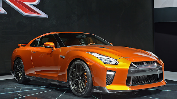 2017 nissan gt r new york 2016 photo gallery autoblog. Black Bedroom Furniture Sets. Home Design Ideas