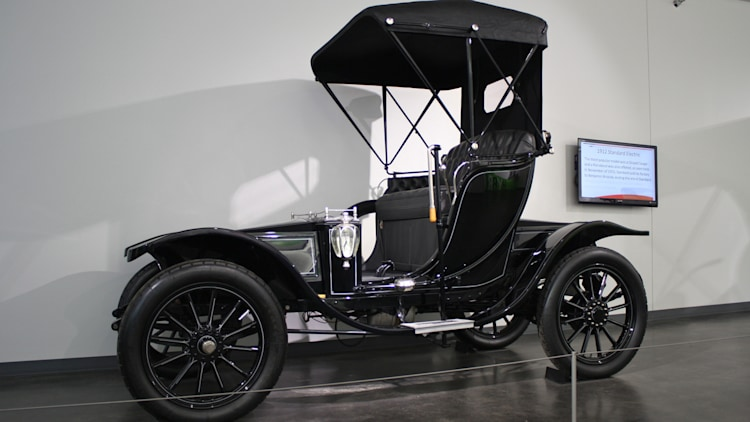 electric cars back to the future. Black Bedroom Furniture Sets. Home Design Ideas