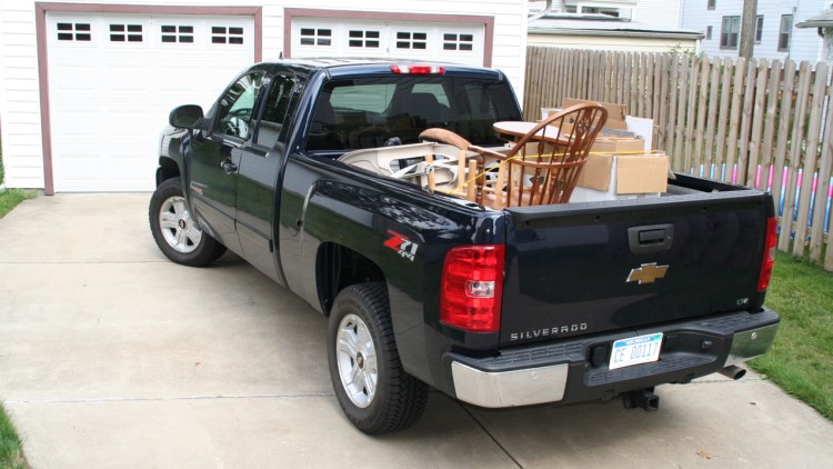 2007 chevy silverado ltz 6 0l vortec max photo gallery autoblog. Black Bedroom Furniture Sets. Home Design Ideas