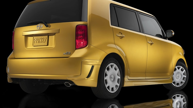 2008 scion xb release series 5 0 photo gallery autoblog. Black Bedroom Furniture Sets. Home Design Ideas