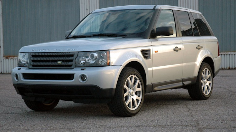 first drive 2008 range rover sport aug 8 2013 photo gallery autoblog. Black Bedroom Furniture Sets. Home Design Ideas