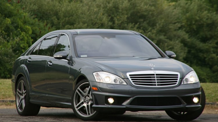 review 2008 mercedes benz s63 amg photo gallery autoblog. Black Bedroom Furniture Sets. Home Design Ideas