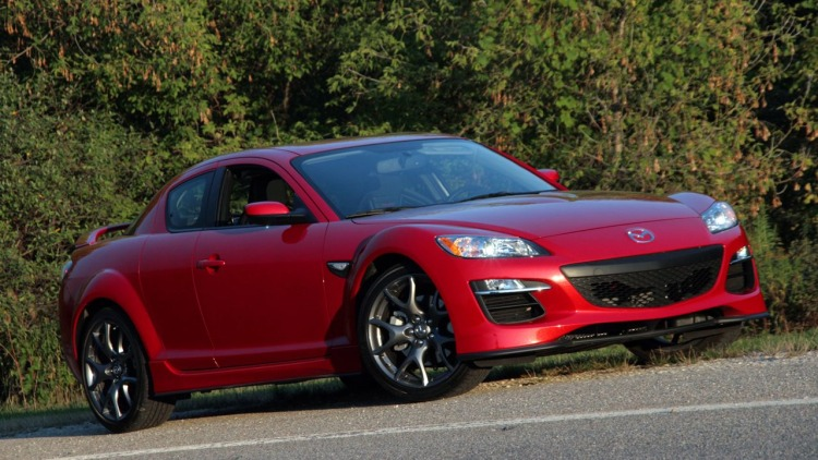 review 2009 mazda rx 8 r3 photo gallery autoblog. Black Bedroom Furniture Sets. Home Design Ideas