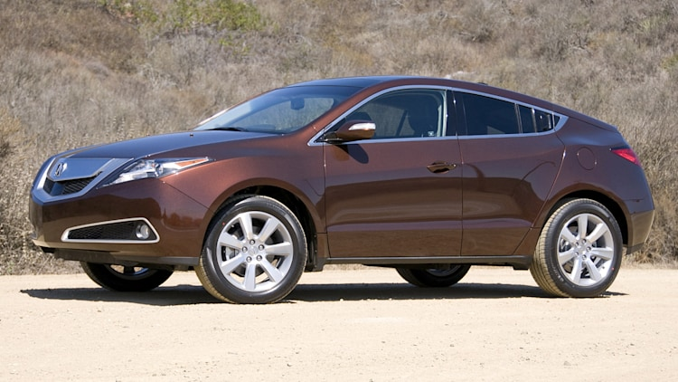 first drive 2010 acura zdx photo gallery autoblog. Black Bedroom Furniture Sets. Home Design Ideas