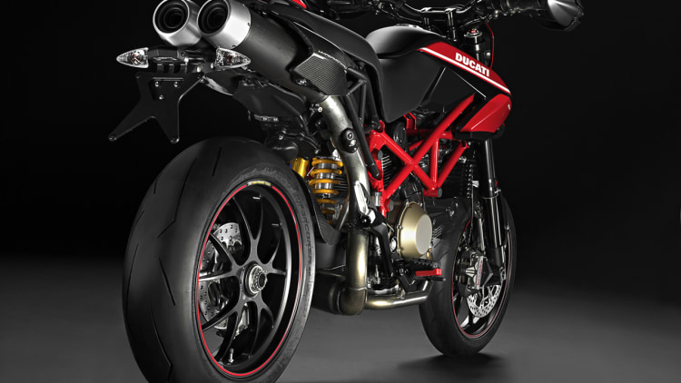 Ducati Hypermotard Cost Of Ownership
