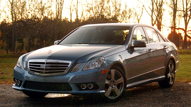 review 2010 mercedes benz e350 4matic photo gallery autoblog. Black Bedroom Furniture Sets. Home Design Ideas