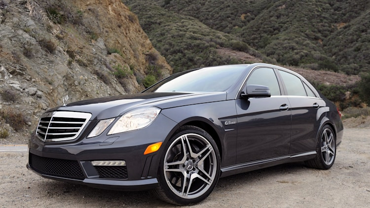 review 2010 mercedes benz e63 amg photo gallery autoblog. Black Bedroom Furniture Sets. Home Design Ideas