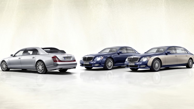 2011 maybach range photo gallery autoblog for 2011 mercedes benz s600