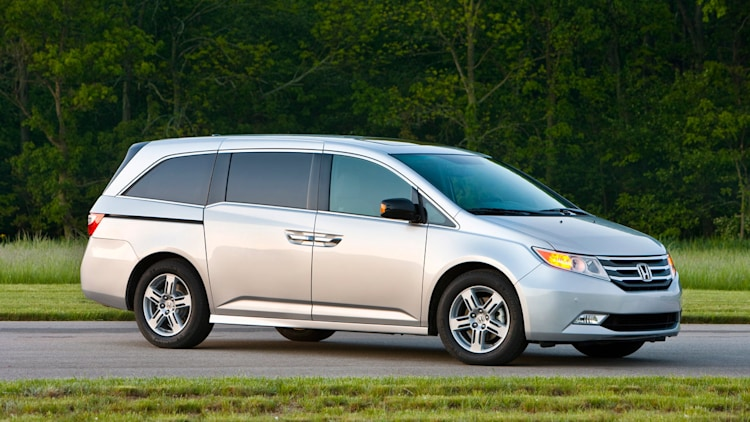 2011 honda odyssey photo gallery autoblog. Black Bedroom Furniture Sets. Home Design Ideas