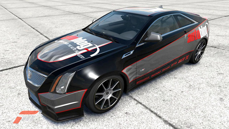 how to buy a used car in forza 5