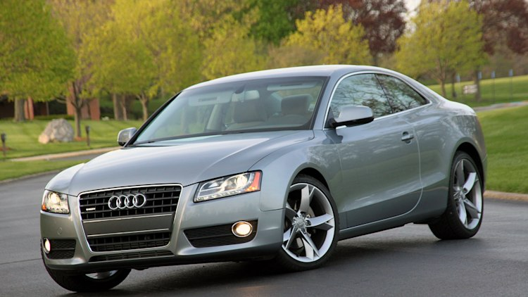 review 2010 audi a5 photo gallery autoblog. Black Bedroom Furniture Sets. Home Design Ideas