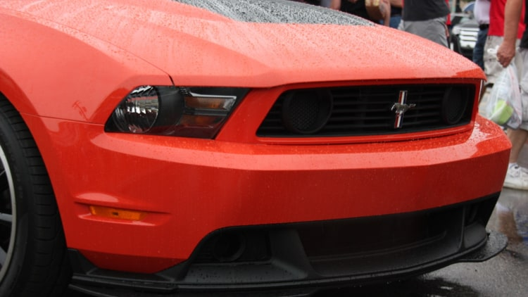 2012 ford mustang boss 302 2010 woodward photo gallery. Black Bedroom Furniture Sets. Home Design Ideas